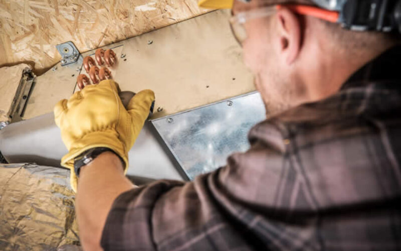 5 Reasons You Should Check Your Air Ducts Before Doing Major Projects