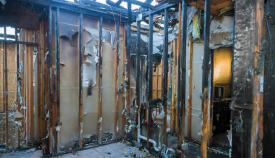 Fire Damage Restoration Experts Who Are Second to None In Delivering High-Quality Service