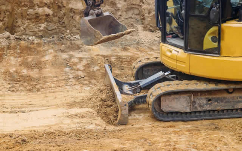 Everything You Need to Know About Grading and Site Preparation