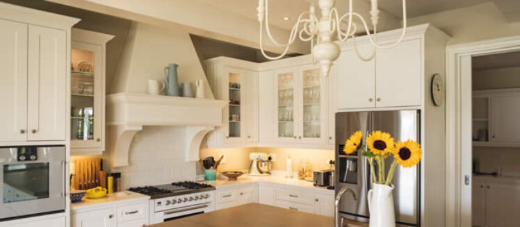 <span>Sunday Morning Tip for September 20:</span> 4 Kitchen Upgrades That Are Worth the Extra Cost When Renovating