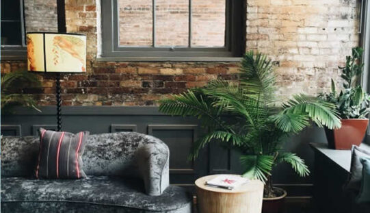 Storage Space Solutions for Your New Loft