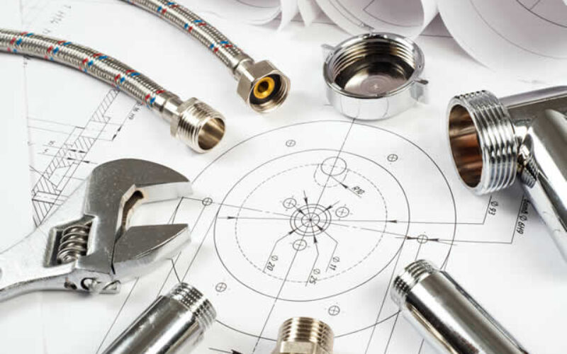 How to Estimate Costs for Plumbing Projects