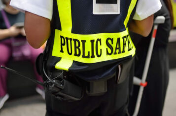 Benefits of Hiring a Professional Security Guard for Commercial Places