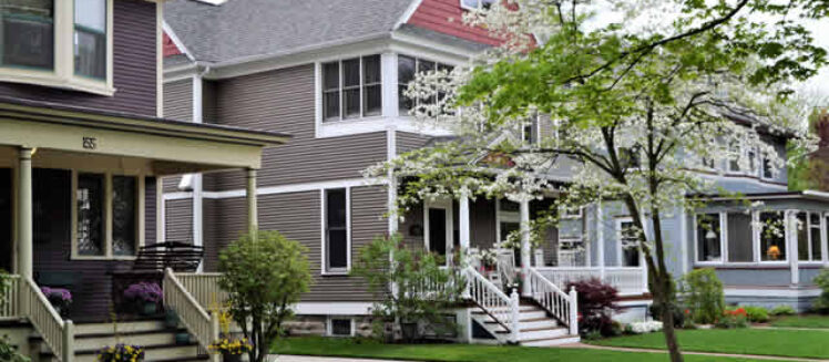 Tips for Updating Your Home's Exterior
