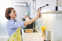How To Take Care of Your Cabinetry