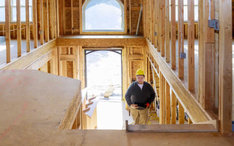 13 Things to Consider When Building a Home From Scratch