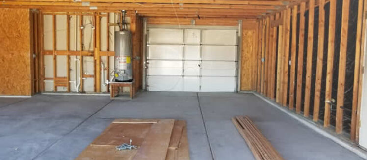 5 Things You Need to Plan When You're Building a Detached Garage for Your Home
