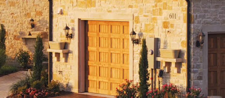 Garage Door Types You Should Consider When Making Major Upgrades