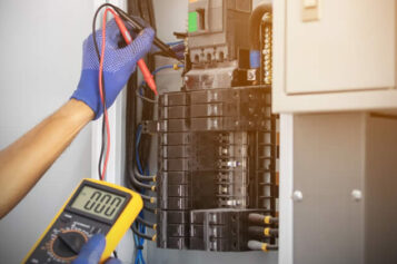 3 Reasons For Hiring A Residential Electrician