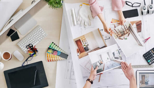 A Detailed Guide to Become a Good Interior Designer