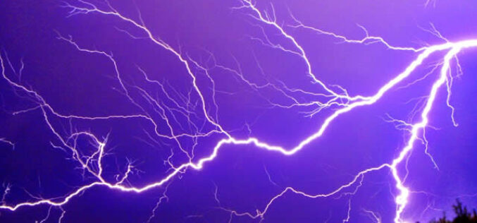 Avoid the Extra Charge: Protecting Your Home From Lightning Storms and Power Surges