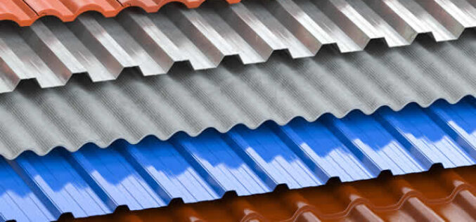 Reroofing Your Home? Why You Should Choose Metal Over Shingles