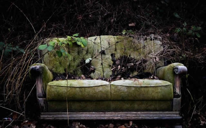 Easy Ways To Enhance the Look of An Old Sofa