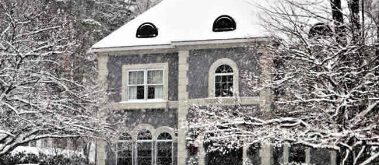 <span>Sunday Morning Tip for October 11:</span> How to Prepare Your Home for the Winter