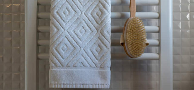 Effective Ways to Organize Everything in a Shower
