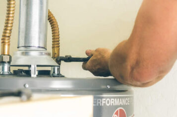 4 Signs Your Water Heater Needs Repair or Replacement