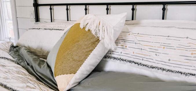 How to Create a Dreamy Boho Bedroom