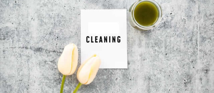 The Ultimate Guide to Cleaning Your Countertops