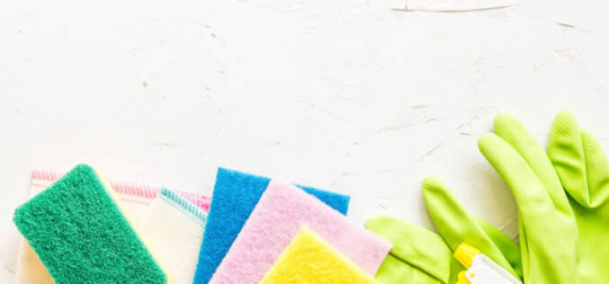 How To Deep Clean Your Home