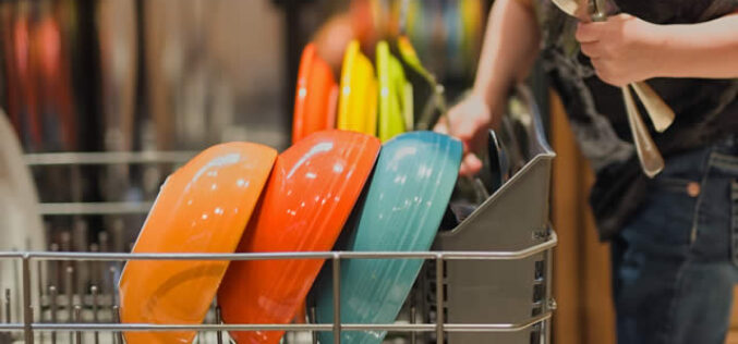 <span>Sunday Morning Tip for Dec 13:</span> Problems With Dishwashers Can Be Addressed