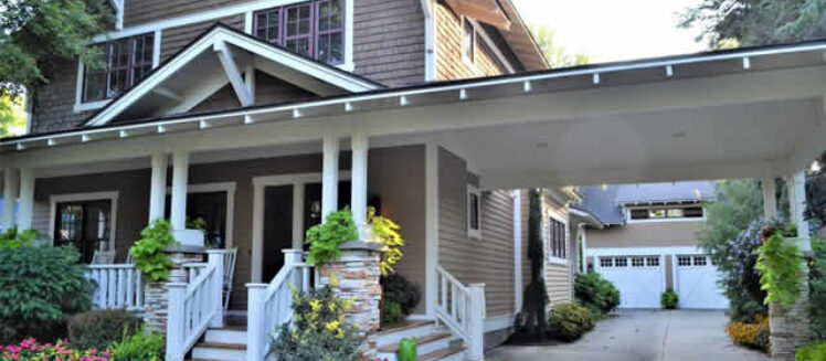 Selling Your Home? Don't Forget To Spruce Up The Outside