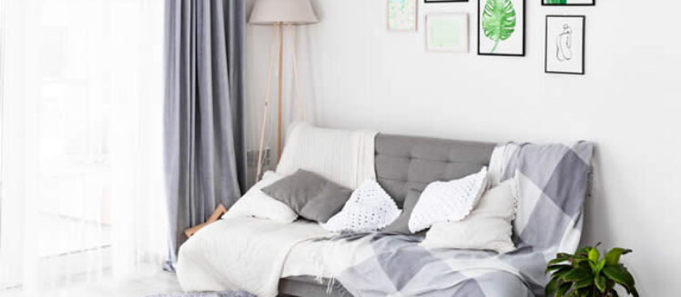 Interior Design Basics: How to Add Dimension to Your Walls