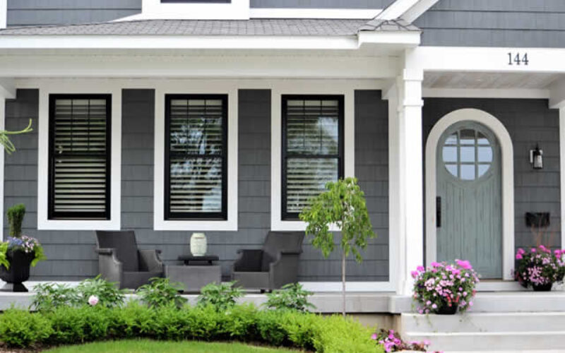 How to Keep Your House Looking Brand New
