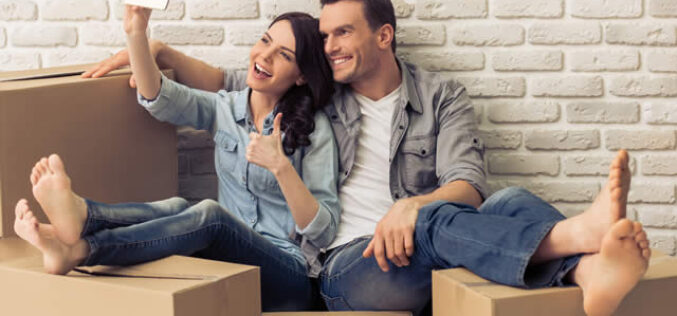 5 Ways to Make Your Move Easier