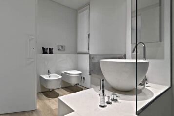 3 Helpful Tips for Renovating a Family Bathroom