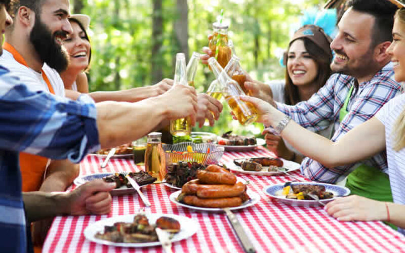 How to Get Your Garden Ready for 2021 Summer Parties
