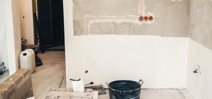Strategies to Ensure That Your Major Remodel Doesn't Turn Into a Big Disaster