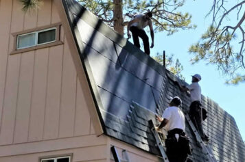 Reroofing Your Home? 4 Ways to Make It Better than It Was Before
