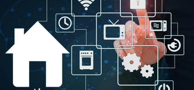 7 Greatest Advantages of Smart-Home Automation