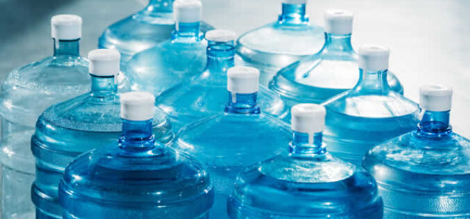 Why Get a Water Delivery Service to Your Home