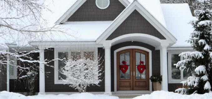 10 Ways to Elevate Your Home this Winter