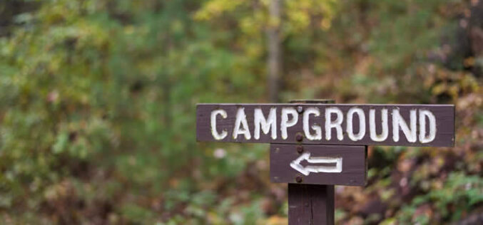 5 Fun Activities To Do on a Family Camping Trip