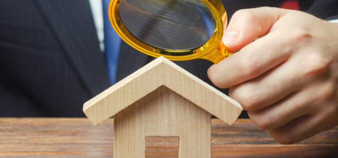 Why It's Important to Have a General Home Inspection Every Few Years