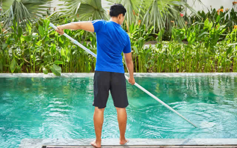 How to Properly Care for Your Pool