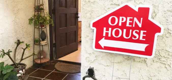 Open Houses: Pros vs. Cons