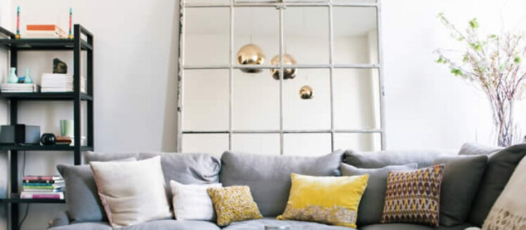7 Items to Revamp Your Living Room