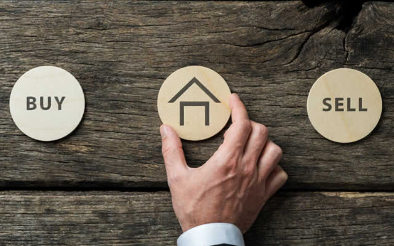 Investment: 4 Reasons Why It's a Good Time to Invest In Residential Real Estate