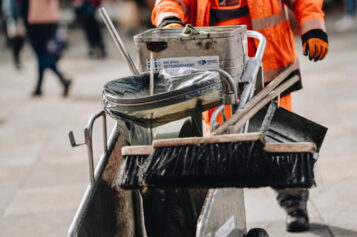 Choosing A Commercial Cleaning Company