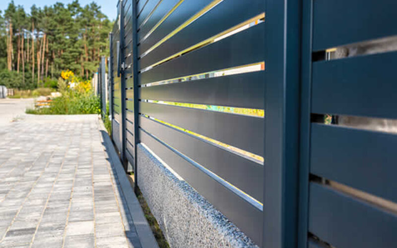 A Strong Defense: Features to Add to Your Fences That Make Your Home More Secure