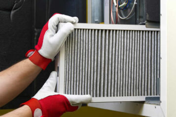 Types of HVAC Filters and Why They Matter