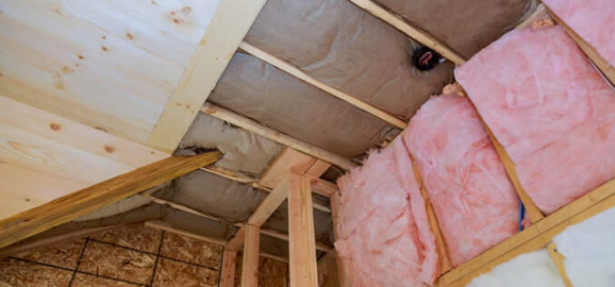 DIY Methods for Insulating Your Home