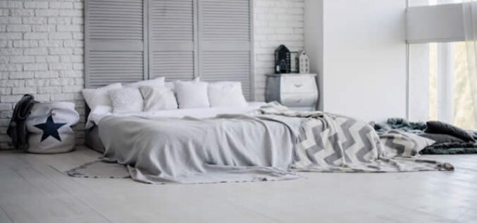 Discover 3 Advantages of Buying Bedding Online