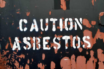 How To Test for Asbestos Yourself