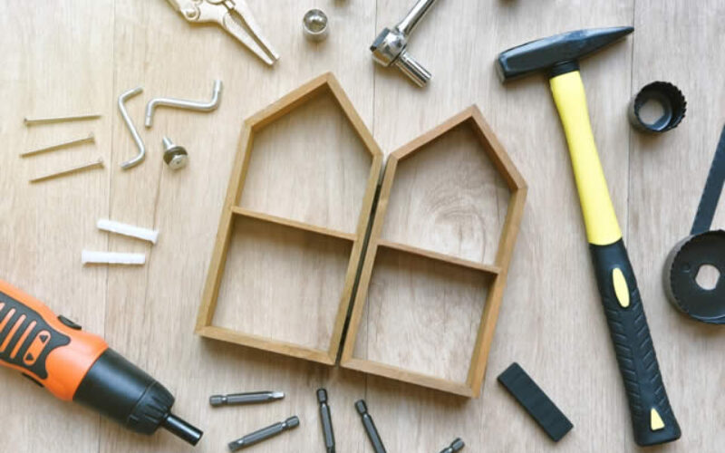 3 Essential Tools You Need for Exterior Home Renovations