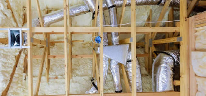 3 Things You Didn't Know About Insulation