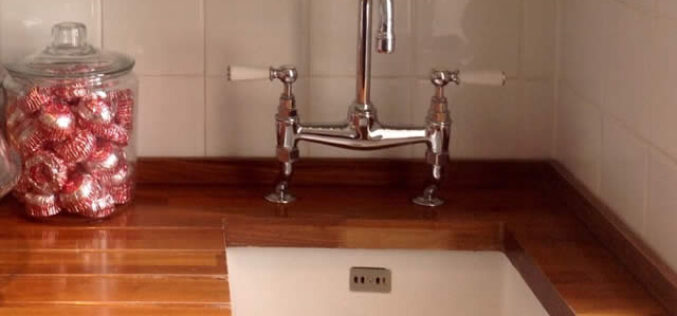 Remodeling Your Home? 4 Ideas for the Kitchen and Bathroom